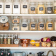 Pantry Staples Storge