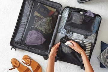 Essential Travel Packing List For Women Over 50