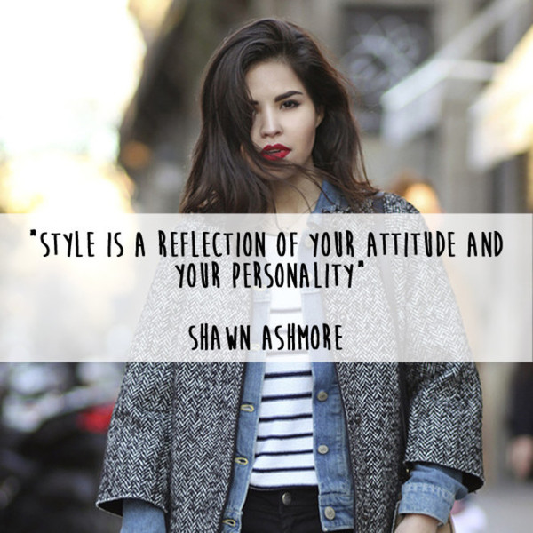 Shawn Ashmore 'Reflection of Your Attitude' Quote