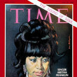 She Was The Second Black Woman To Appear On The Cover Of Time