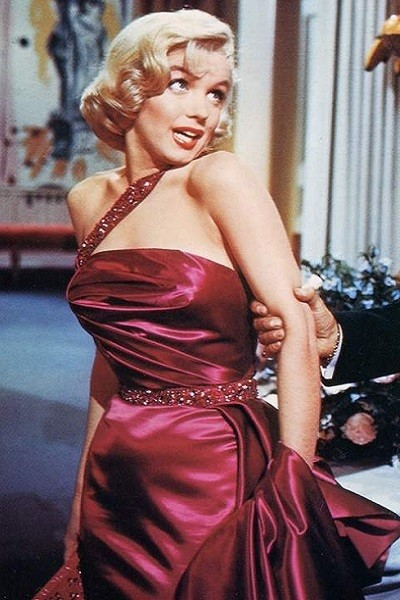 The Best Fashion From Vintage Movies