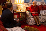 The Queen Says Goodbye To Her Beloved Royal Pup