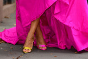 The Most Daring Red Carpet Shoes