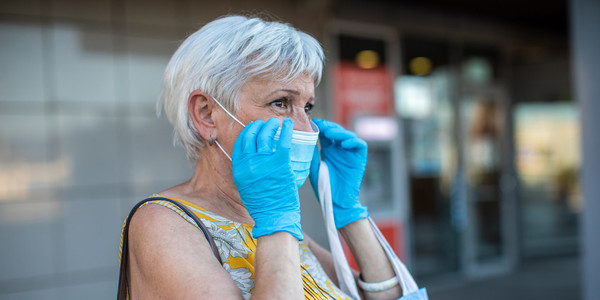 Why Clothes Shopping Over 50 Is Even Harder In A Pandemic