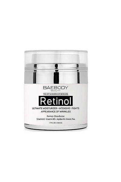 Product Recommendation: Radha Beauty Miracle Retinol Moisturizer