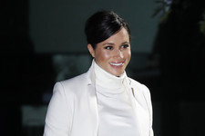 Everyone's Talking About Meghan Markle's Old Comedy Central Movie