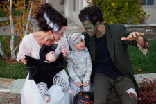 The Best Family Halloween Costumes